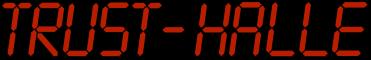 TRUST Halle – IT-Lösungen, Multimedia und Computertechnik aus Halle Logo